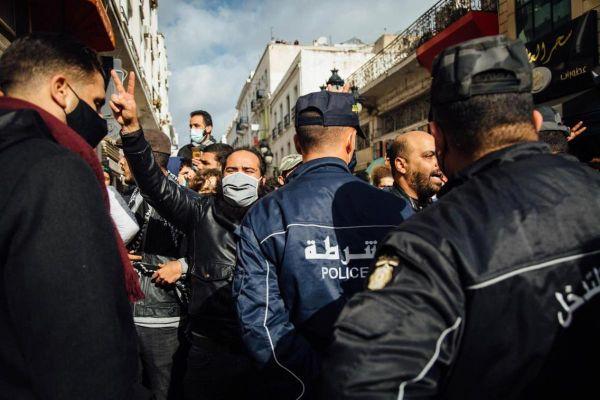 Tunisia - 10 năm sau 'Mùa Xuân Arab'