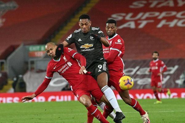 Nhận định Man Utd vs Liverpool: Chiến thắng cho 'Quỷ đỏ'