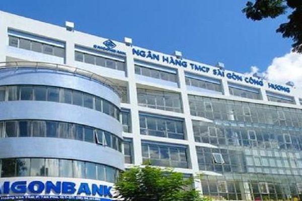 Saigonbank: Cổ phiếu tụt dốc, lợi nhuận đi lùi