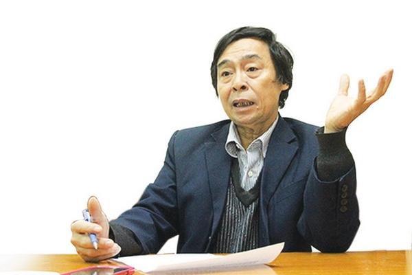 Nhà nghiên cứu Nguyễn Hùng Vĩ: Ứng xử với Tết