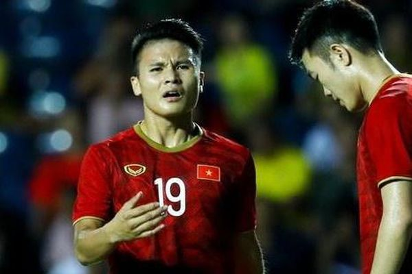 Tuyển Việt Nam có thể mất lợi thế ở Vòng loại World Cup