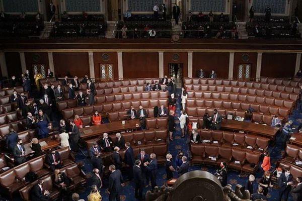 Nhiều nghị sĩ bị đe dọa trước ngày Thượng viện xét xử ông Trump