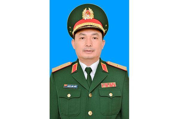 Thiếu tướng Nguyễn Quốc Duyệt, Tư lệnh Bộ Tư lệnh Thủ đô Hà Nội: Bảo vệ Thủ đô Hà Nội an toàn, bình yên để phát triển