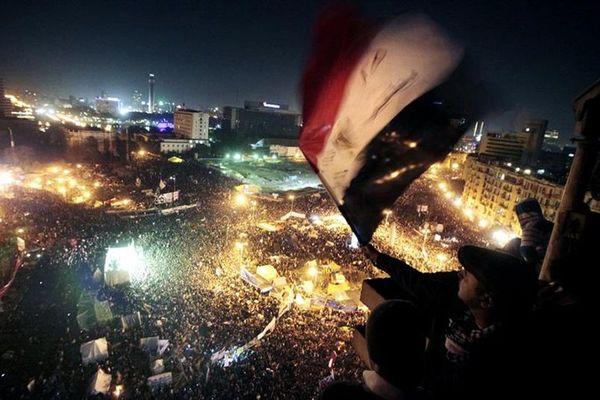 Mùa xuân Arab - 10 năm sau cuộc nổi dậy ở Ai Cập
