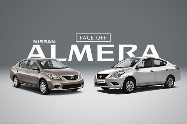 Nissan Sunny giá rẻ sẽ ngừng lắp ráp tại Philippines