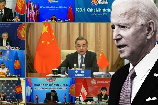 ASEAN chờ đợi gì từ tân Tổng thống Mỹ Joe Biden?