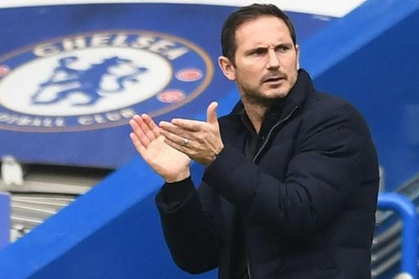 Chelsea sa thải HLV Frank Lampard, bổ nhiệm Thomas Tuchel