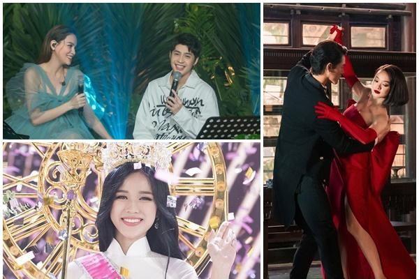 Bất chấp Covid-19, nghệ sĩ Việt vẫn đoạt 5 thành tựu đáng nể năm 2020