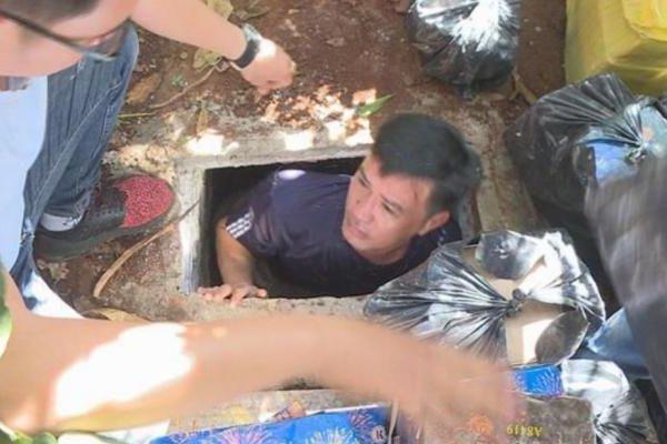 Đắk Lắk: Khởi tố siêu trộm có hầm trú ẩn và kho vũ khí