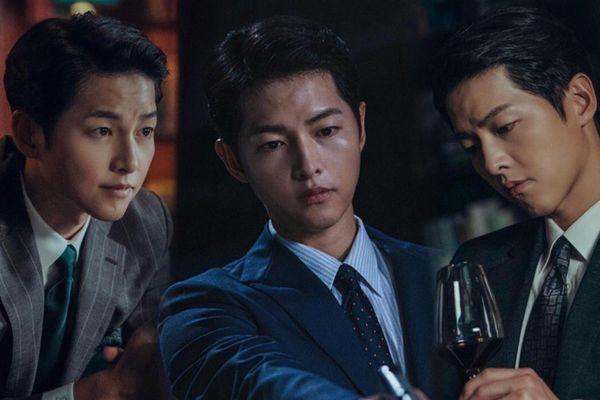 Song Joong Ki lột xác sau hơn 1 năm ly hôn Song Hye Kyo: Sống để trả thù!