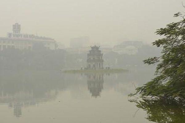 Thời tiết hôm nay 25/1/2021: Miền Bắc tiếp tục ô nhiễm không khí, 3 ngày nữa đón đợt rét mới