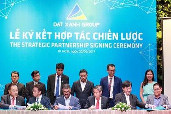 Cổ phiếu DXG tăng kịch trần 3 phiên dù báo lỗ hơn 400 tỷ đồng