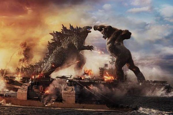Godzilla và King Kong đối đầu khốc liệt trong trailer mới: Quái vật nào mạnh hơn?
