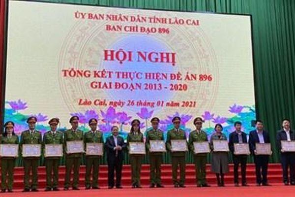 Lào Cai: Tiếp tục đẩy mạnh cải cách hành chính trong lĩnh vực quản lý dân cư