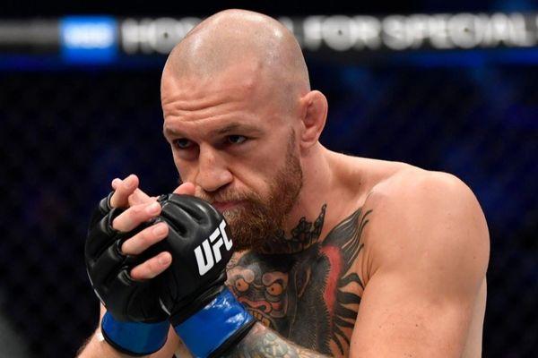 McGregor khao khát tái đấu Poirier