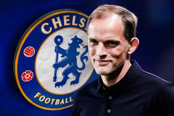 Lý do Tuchel phù hợp với Chelsea