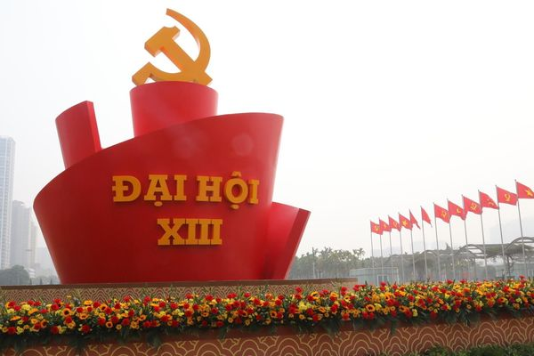 Mãi mãi niềm tự hào về Đảng Cộng sản Việt Nam