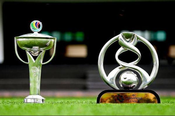 Công bố lịch thi đấu của AFC Cup, AFC Champions League 2021