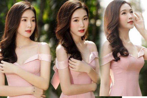 Người đẹp được yêu thích nhất HHVN 2020 khoe nhan sắc 'thần tiên tỷ tỷ'