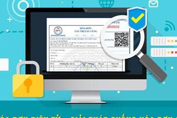 Triển khai thử nghiệm giải pháp phần mềm quản lý hóa đơn điện tử tại cơ quan Thuế