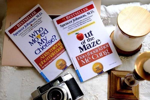 'Đào thoát khỏi mê cung' - thay đổi tư duy lối mòn và định kiến để thành công