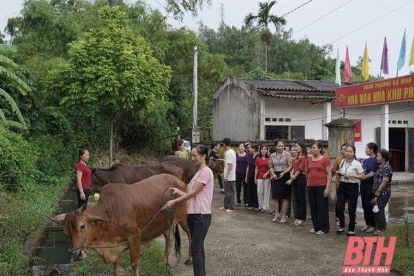 Năm 2020, Thanh Hóa có 21.923 hộ nghèo