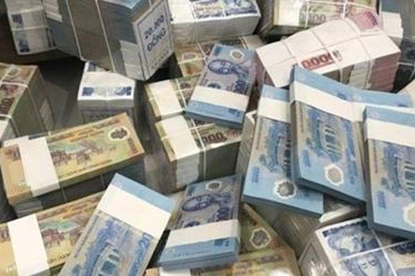 Xử lý nghiêm hành vi kinh doanh tiền mệnh giá nhỏ trái phép