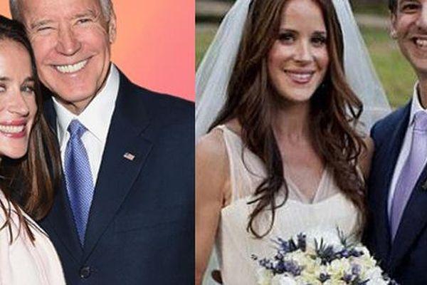 Cô con gái của tân Tổng thống Mỹ Joe Biden: 40 tuổi hết lòng vì công tác xã hội và cuộc hôn nhân kín tiếng