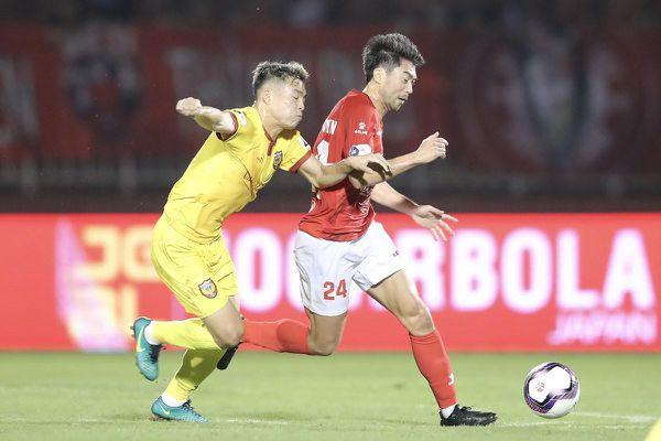 Lee Nguyễn sẽ phát huy nếu tránh vết xe đổ lần trước