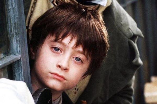 Hậu trường 20 năm trước của 'Harry Potter và hòn đá phù thủy'