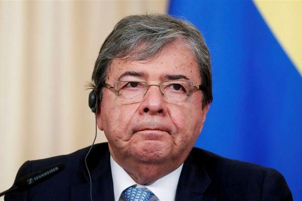 Bộ trưởng Quốc phòng Colombia qua đời vì Covid-19