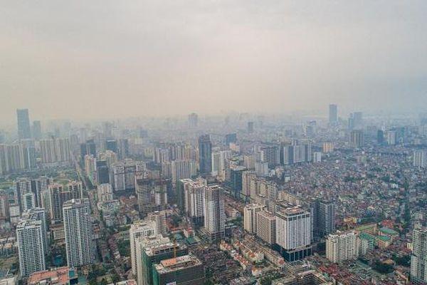 Kiểm kê nguồn thải gây ảnh hưởng tới chất lượng không khí