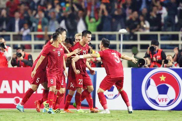 Liệu Việt Nam có thể đăng cai vòng loại World Cup 2022?