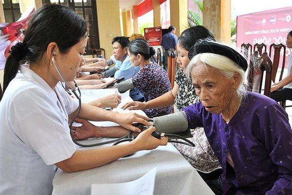 Huy động nguồn lực xã hội phát triển các dịch vụ chăm sóc người cao tuổi