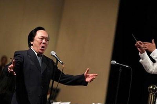 Giáo sư, Nghệ sĩ Nhân dân Trung Kiên qua đời