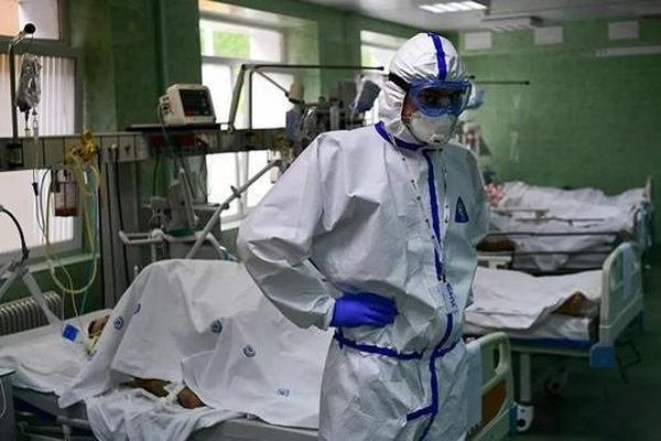 Phát hiện cách có thể cứu sinh mạng khi nhiễm Covid-19
