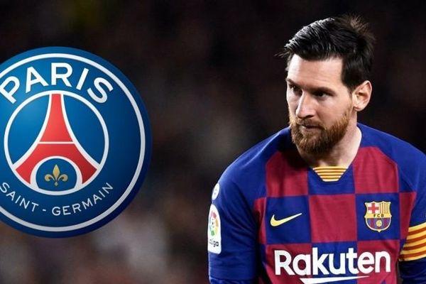 Chuyển nhượng cầu thủ hôm nay (27/1): Messi học tiếng Pháp, đồn đến PSG; HLV Tuchel chọn Erling Haaland cho Chelsea; Tottenham để ý Di Maria
