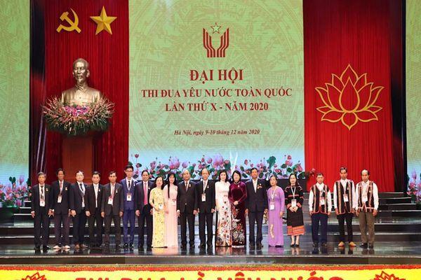 Người Bí thư Chi bộ 'truyền lửa' cho làng Jro Ktu Đak Yang đến cuộc sống ấm no, hạnh phúc