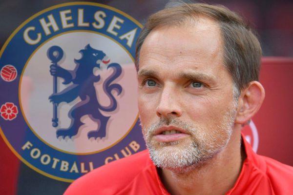 Chelsea bổ nhiệm HLV Thomas Tuchel, hợp đồng 18 tháng