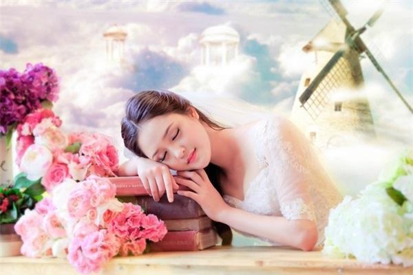 Mơ mộng giúp thông minh nhưng không tránh khỏi những rắc rối này