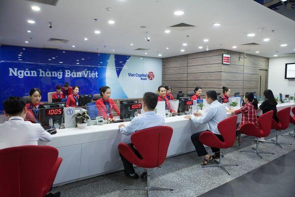 Viet Capital Bank báo lãi 200 tỷ đồng trong năm 2020
