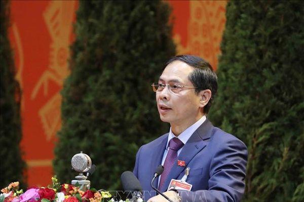 Chủ động hội nhập quốc tế để phát triển đất nước