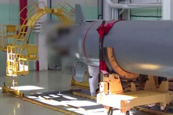 Những câu hỏi về 'vũ khí ngày tận thế' của Nga