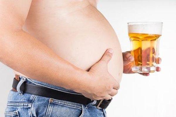 Bí quyết giúp quý ông loại bỏ bụng bia