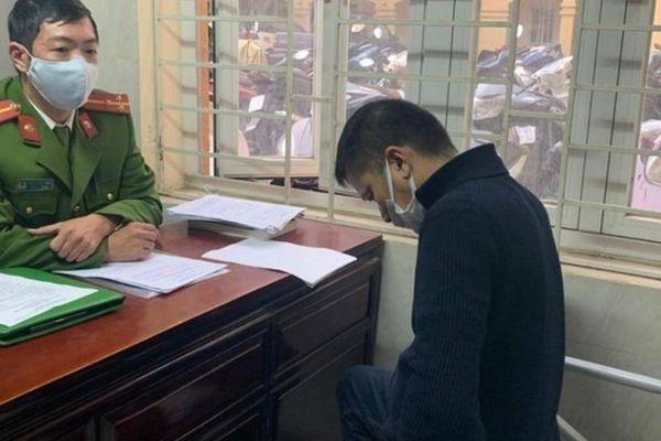Vì sao lái xe bán tải đánh người ở Thanh Xuân được tại ngoại sau khởi tố?