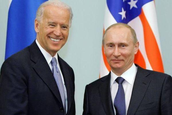 Lãnh đạo Nga-Mỹ muốn bình thường hóa quan hệ