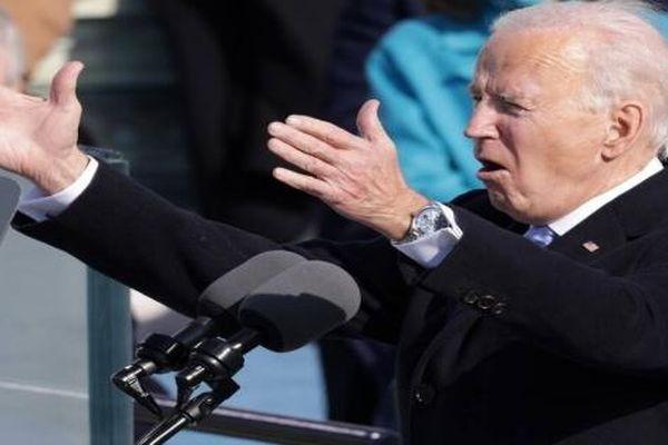 'Bóc giá' chiếc đồng hồ Tổng thống Joe Biden đeo trong lễ nhậm chức