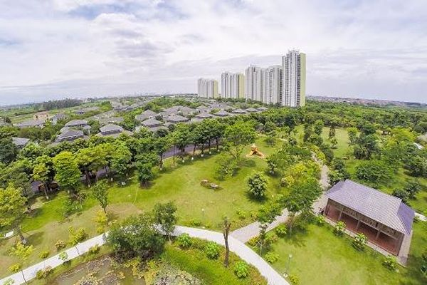 Phát triển đô thị Việt Nam thích ứng với biến đổi khí hậu và đô thị hóa