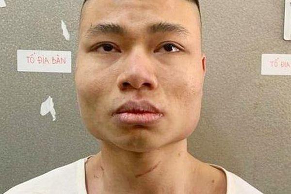 Luật sư lo ngại hiểm họa 'yêu râu xanh' sau vụ hiếp dâm trong thang bộ chung cư