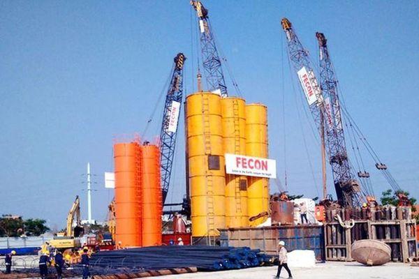 Quỹ ngoại tiếp tục giảm sở hữu tại FECON (FCN)